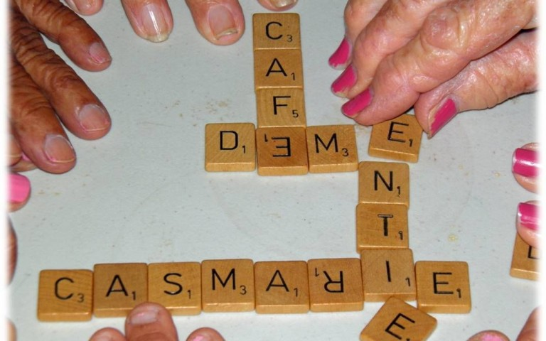 Dementie Café CasMarie 25 di Juni 2015