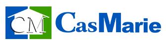 Fundashon CasMarie logo